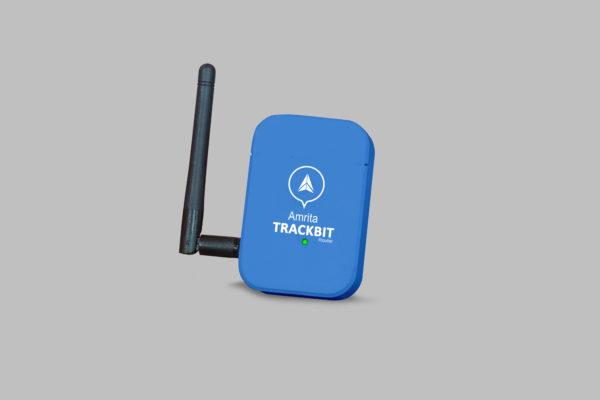 Trackbit Router